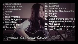 Lagu Cover terbaik  Cynthia Gabriella // Full album  top20 -_2021