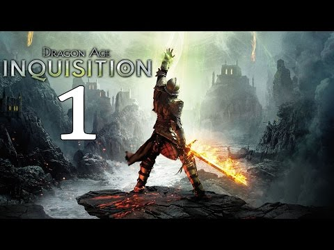 DRAGON AGE INQUISITION | Let's Play en Español | Capitulo 1
