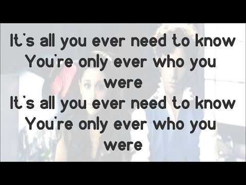 MIKA ft. Ariana Grande - Popular Song (Lyrics)
