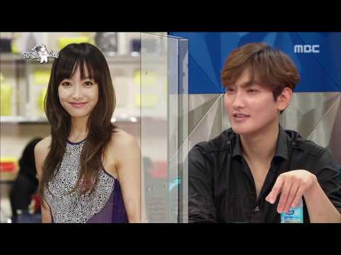[RADIO STAR] 라디오스타 - After story that mention ideal type 20160727