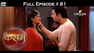 Download Kasam - 27th June 2016 - कसम - Full Episode 3Gp Mp4