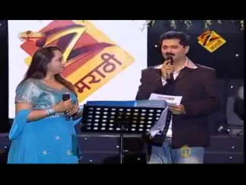 Ajay - Atul Live Cham Cham Karta