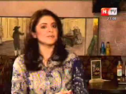 Pehchan   Part 2  Sidra Iqbal 20th Jan 2013 video