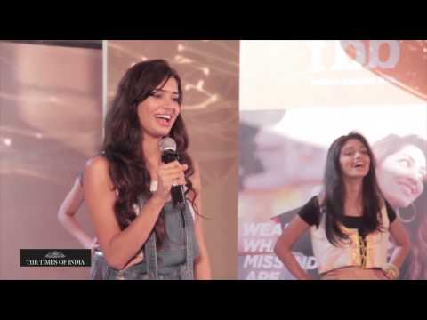 Miss Vivacious - Sushrii Shreya Mishraa - FBB Femina Miss India 2015