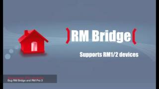 Broadlink RM3 bug with RM bridge (не работает) Умный дом. Часть 12