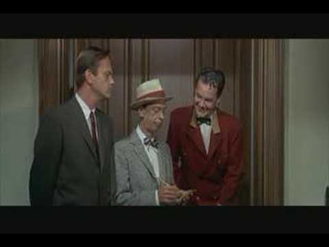 The Ghost and Mr. Chicken (1966) Part 6