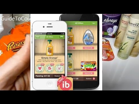 Ibotta App Review - How to Use the Ibotta App - Guide to Couponing - GuidetoCouponing