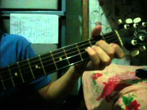 I Don't Love You - (Ronn28)- Basic Chords