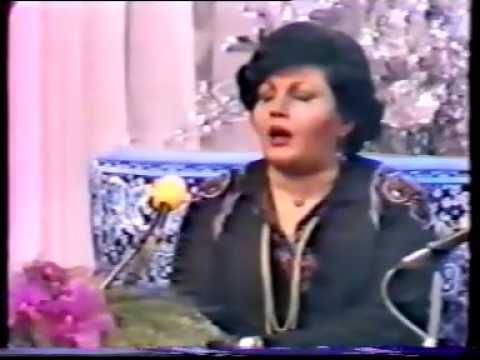 بزم هایده و گلپا در تلویزیون ملی ایران