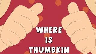 download lagu Where Is Thumbkin - Nursery Rhyme - Ep 16 gratis