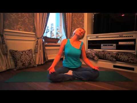 Мария порозинская гимнастика для беременных 1 триместр 48