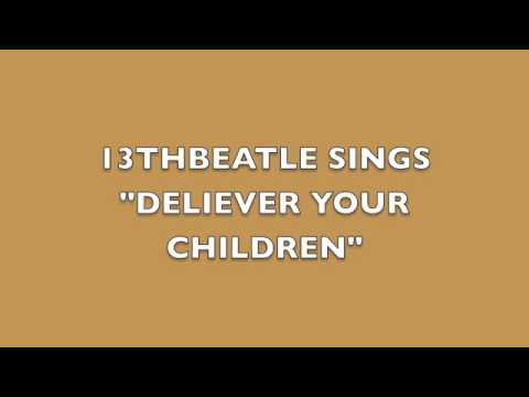 Wings - Deliver Your Children
