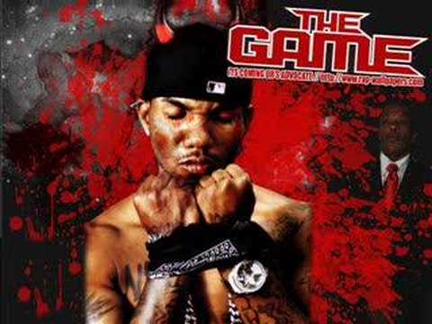 The Game - Body Bags