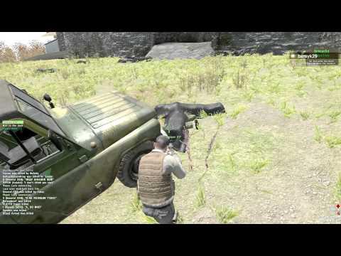 Arma 2 Wasteland TcF #5