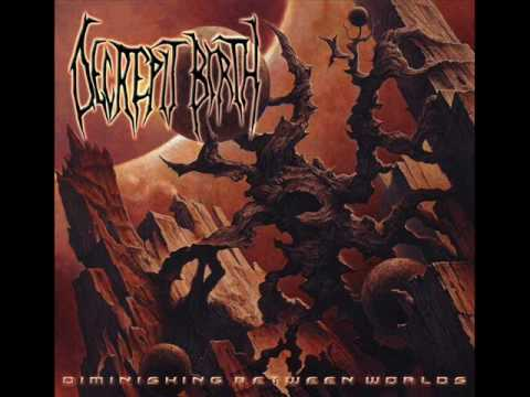 Decrepit Birth - Dimensions Interwine