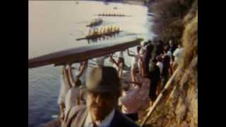 1967 MUBC Intervarsity Penrith Lightweight 4
