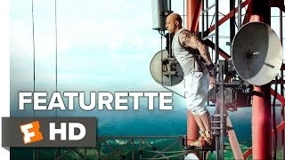 xXx: Return of Xander Cage Featurette - Jungle Jibbing (2017) -  Vin Diesel Movie