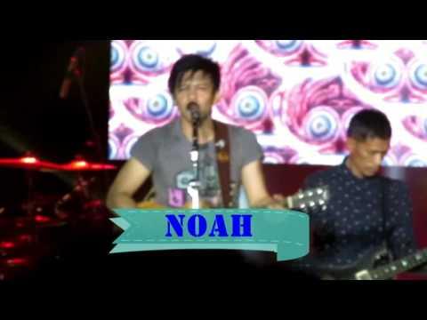 NOAH   BARIBIS   CIGASONG   MAJALENGKA 2