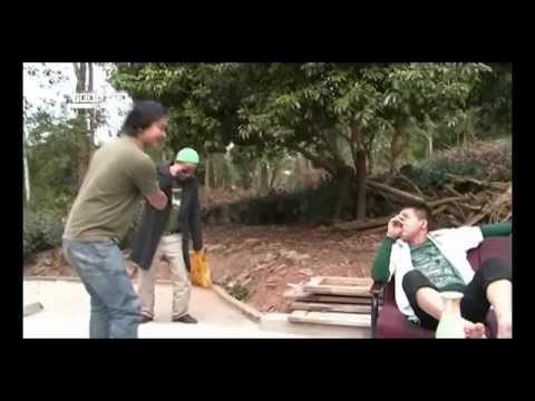 Hài Tết 2012 :Giáo Sư T  Nghịch Cảnh