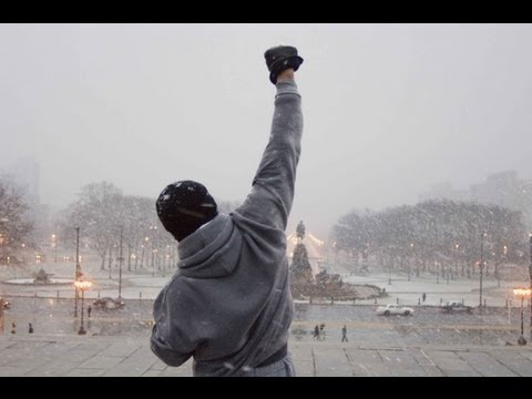Can They Continue The ROCKY Series? - AMC Movie News