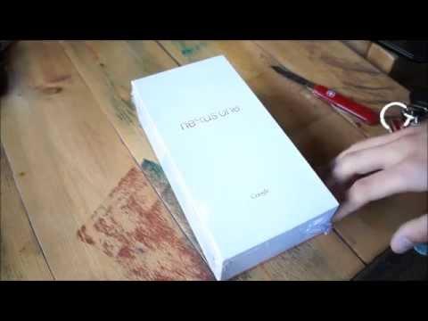 Unboxing και