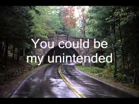 Muse - unintended lyrics