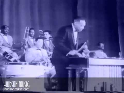 Lionel Hampton: King of the Vibes