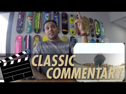 Paul Rodriguez l Video Commentary Ep. 2 l Forecast