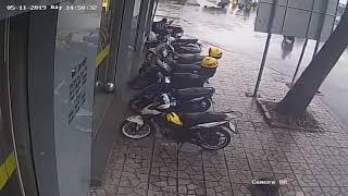 Trộm xe(1)