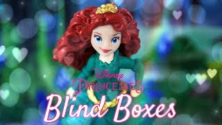 Unbox Daily: ALL NEW Disney Princess Gem COMPLETE Collection Blind Boxes