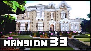 Minecraft - Mansion 33