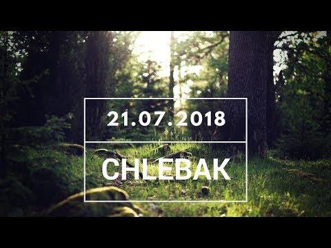 Chlebak [#260] 21.07.2018