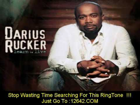 It Won't Be Like This For Long by Darius Rucker on Apple ...