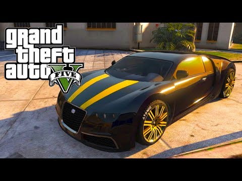 gta 5 39 adder 39 customization guide bugatti veyron location gta v how to save money and do. Black Bedroom Furniture Sets. Home Design Ideas