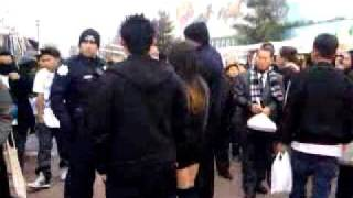 Fresno hmong new year fight 2010 part 2.mp4