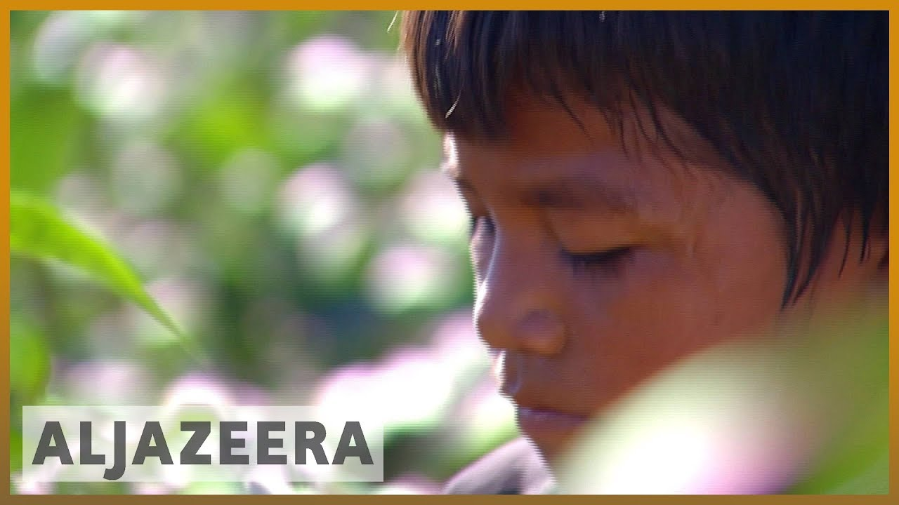 Modern-day slavery a growing problem in wealthy countries: report l Al Jazeera English