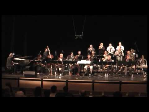 24 for Elvin The Bill Lowe Andy Jaffe big band