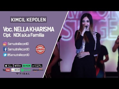 Download Lagu Nella Kharisma - Kimcil Kepolen (Official Music Video) MP3 Free