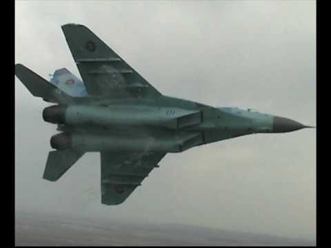Herbi Hava Quvveleri Air Force of Azerbaijan