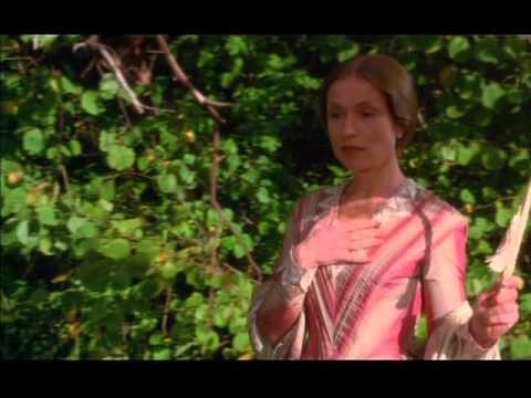 Trailer Madame bovary