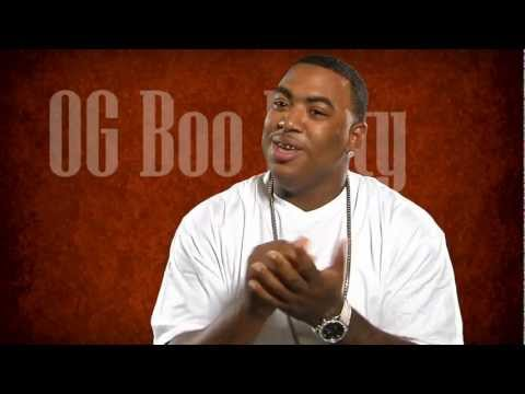 The Story Of Og - Og Boo Dirty Epk video