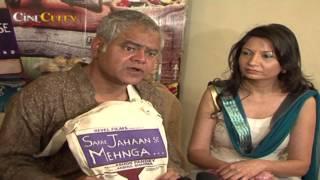 Saare Jahaan Se Mehnga - Saare Jahaan Se Mehnga Movie Promotion