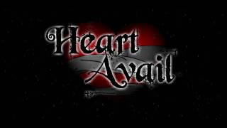 HEART AVAIL - Pink Lace (Lyric Video)