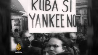 Looking back at Cuba's relations with the US