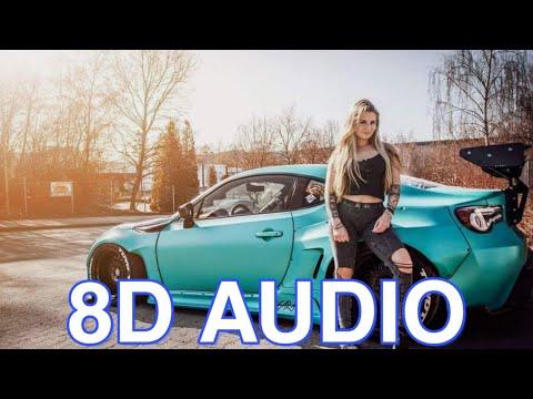 Avicii - Sos 8D (Top Remix)