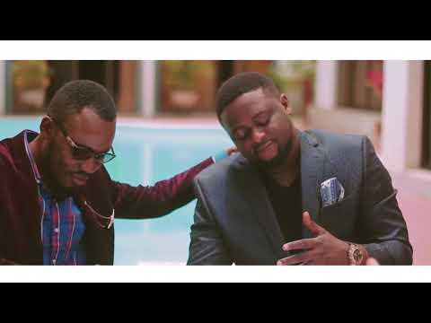 We celebrate - Fabrice Mulaja feat Paul Bakenda, Fiston Mbuyi,Nelson Kikem & Billy Bilomba
