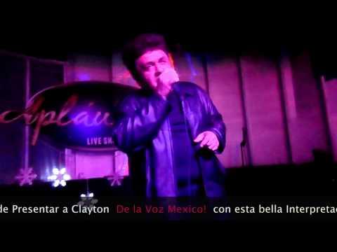 Mexico Tiene Talento vs la Voz Mexico my Life de la Voz Mexico