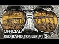 The Sacrament Official Red Band Trailer #1 (2014) HD