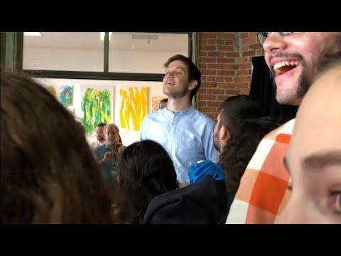 "Bo Burnham | ""Eighth Grade"" | Q&A + Screening"