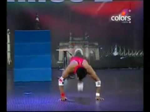 INDIA GOT TALENT 2010  THE BEST HIPHOP EVER Music Videos